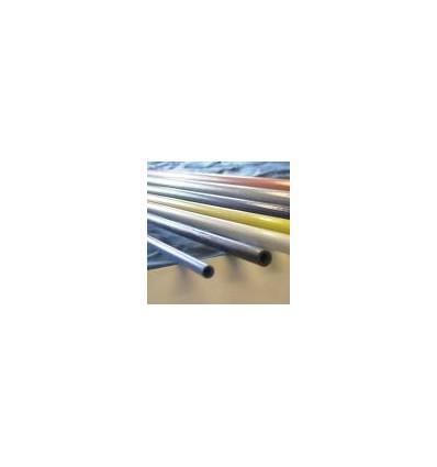 Glasfiberrør Ø 4 mm