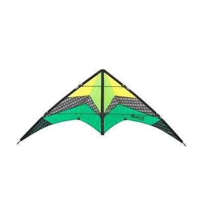 Limbo II Emerald, GRØN