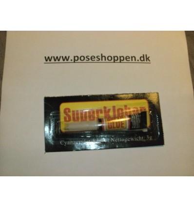 Super Lim, 3 gr.