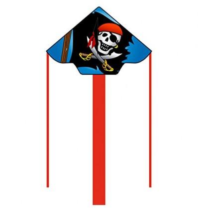 Simple Flyer, Jolly Roger