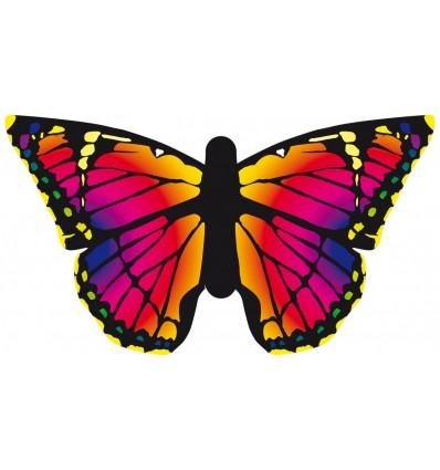 Butterfly Ruby L