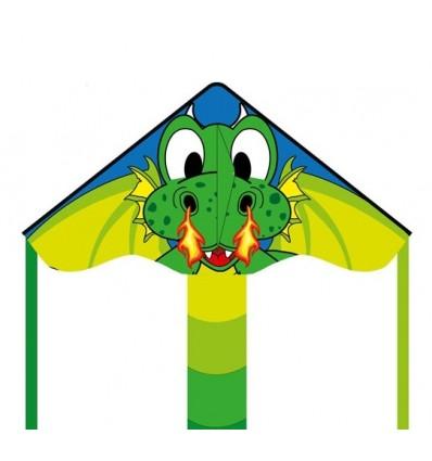 Simple Flyer Dragon 85