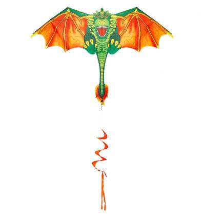 Blaze the Dragon